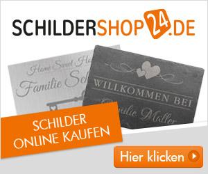 Kennzeichenbeschriftung, Wunschschilder, Firmenschilder bei Schildershop24 im Shop